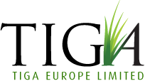 Tiga Europe Limited logo
